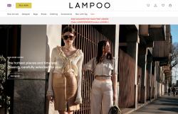 Codes promo et Offres Lampoo
