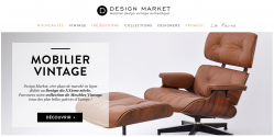 Codes promo et Offres Design Market