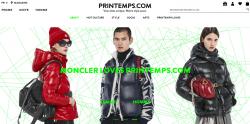 Codes promo et Offres PRINTEMPS.COM