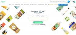 Codes promo et Offres Aurore Market