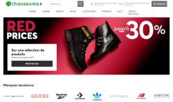 Codes promo et Offres Chaussures.fr