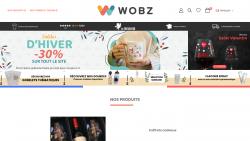 Codes promo et Offres Wobz
