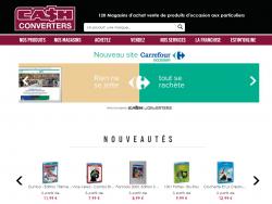 Codes promo et Offres Cash Converters