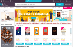 Codes promo et Offres Book Depository