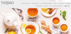 Codes promo et Offres Tassao Paris