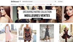 Codes promo et Offres Site-Vêtements