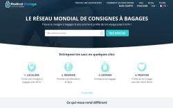 Codes promo et Offres Radical Storage