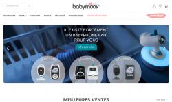 Codes promo et Offres Babymoov